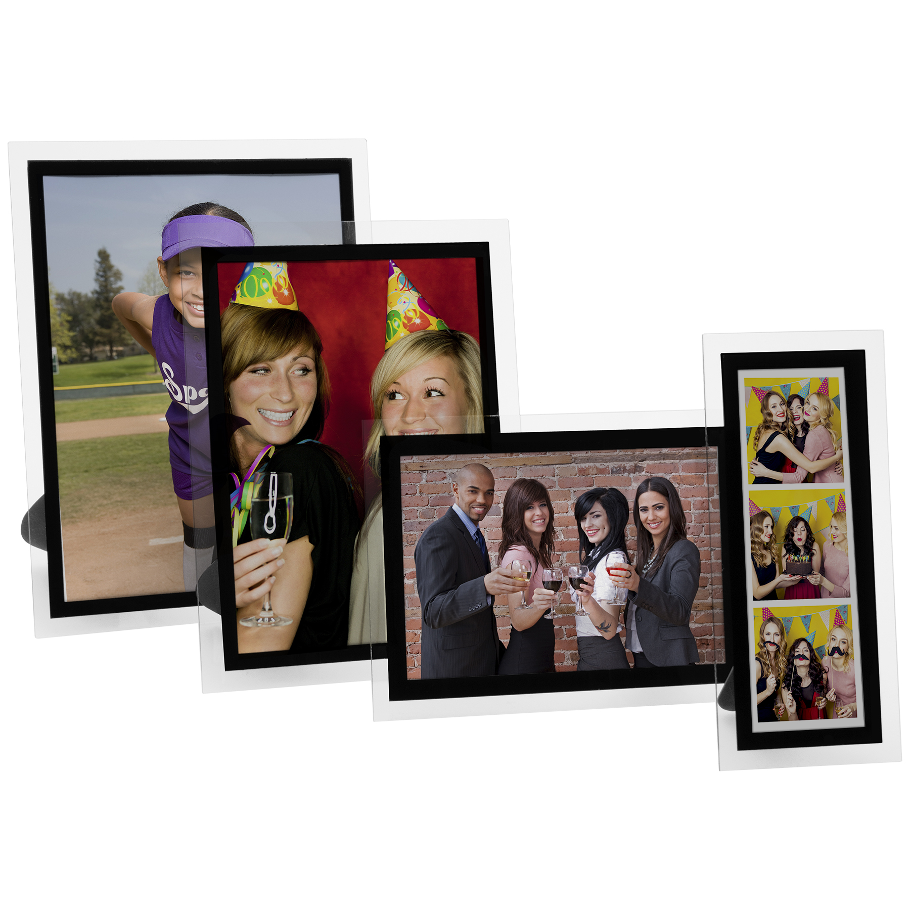 Cheap wholesale poster frames bulk