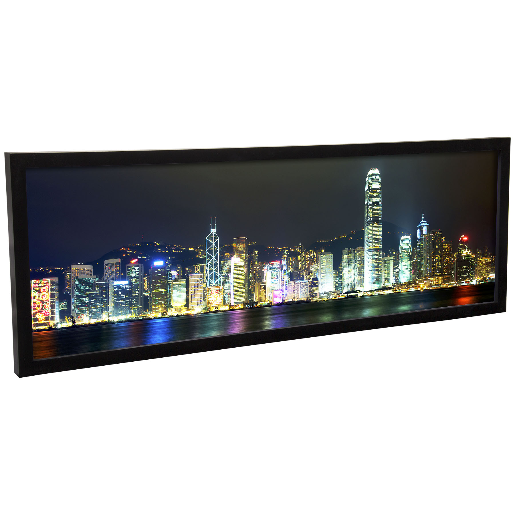 Wholesale picture frames panoramic picture frames neil enterprises jeuxipadfo Image collections