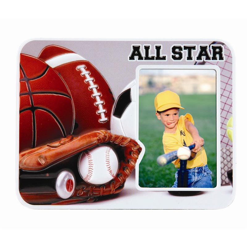 Wholesale Sports Picture Frames All Star Sports Picture