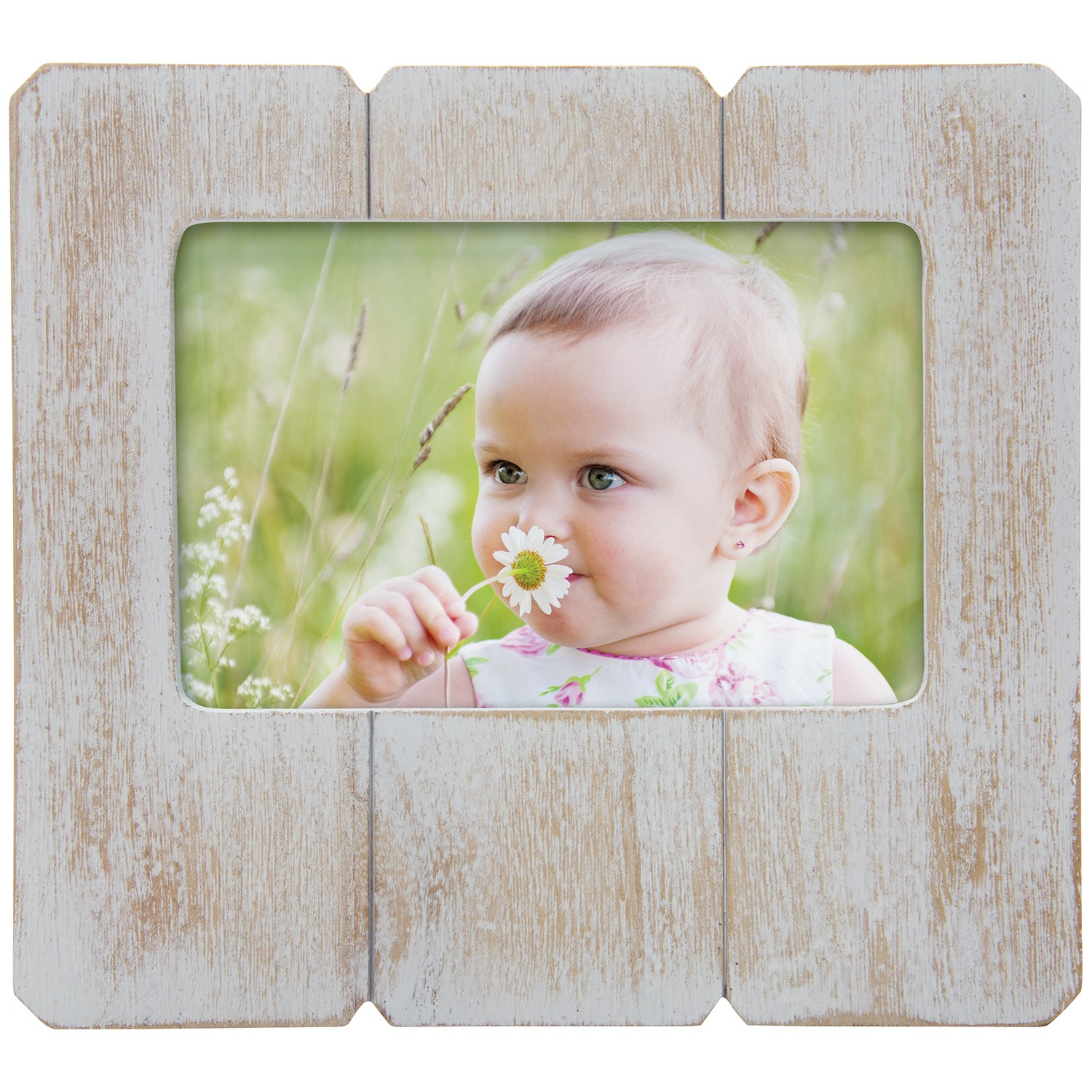 Wholesale 6x4 Distressed White Wood Picture Frames - Neil ...