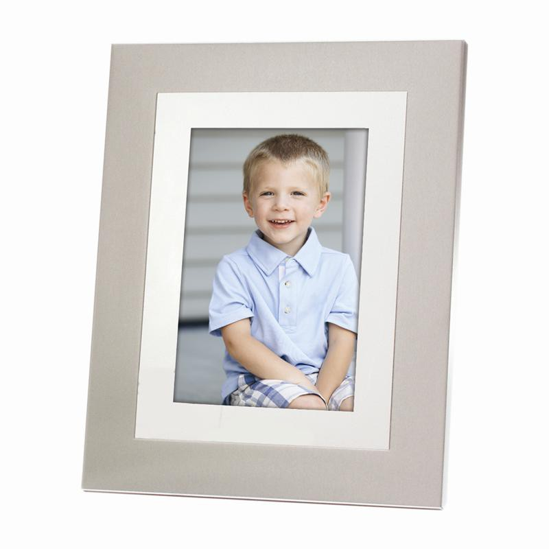 Wholesale Metal Picture Frames - Mirror and Brushed Metal Frame ...