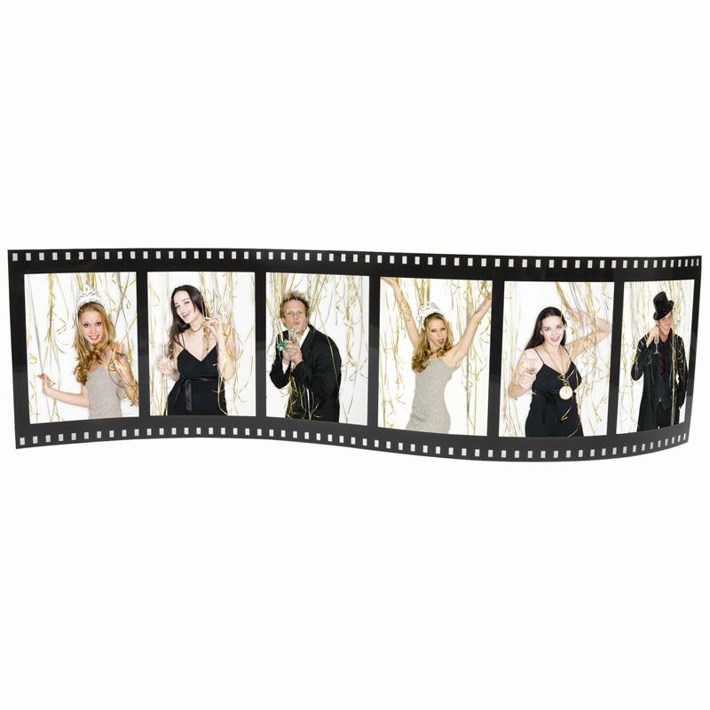 Neil Enterprises Wholesale Filmstrip Clap Board Frames Small