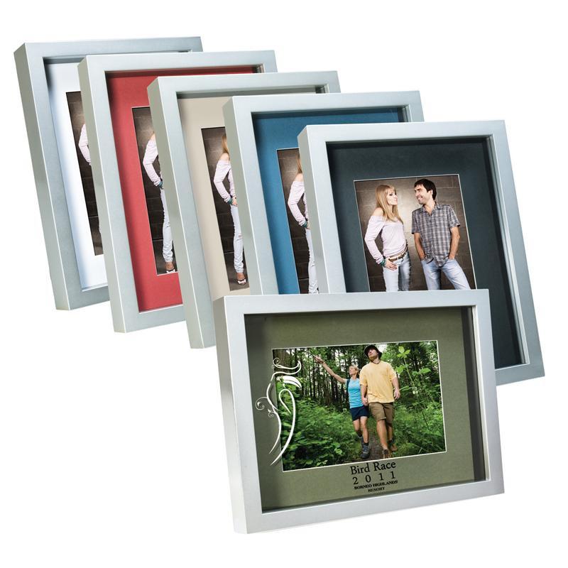 Wholesale Picture Frames - Shadow Box Frame | Neil Enterprises
