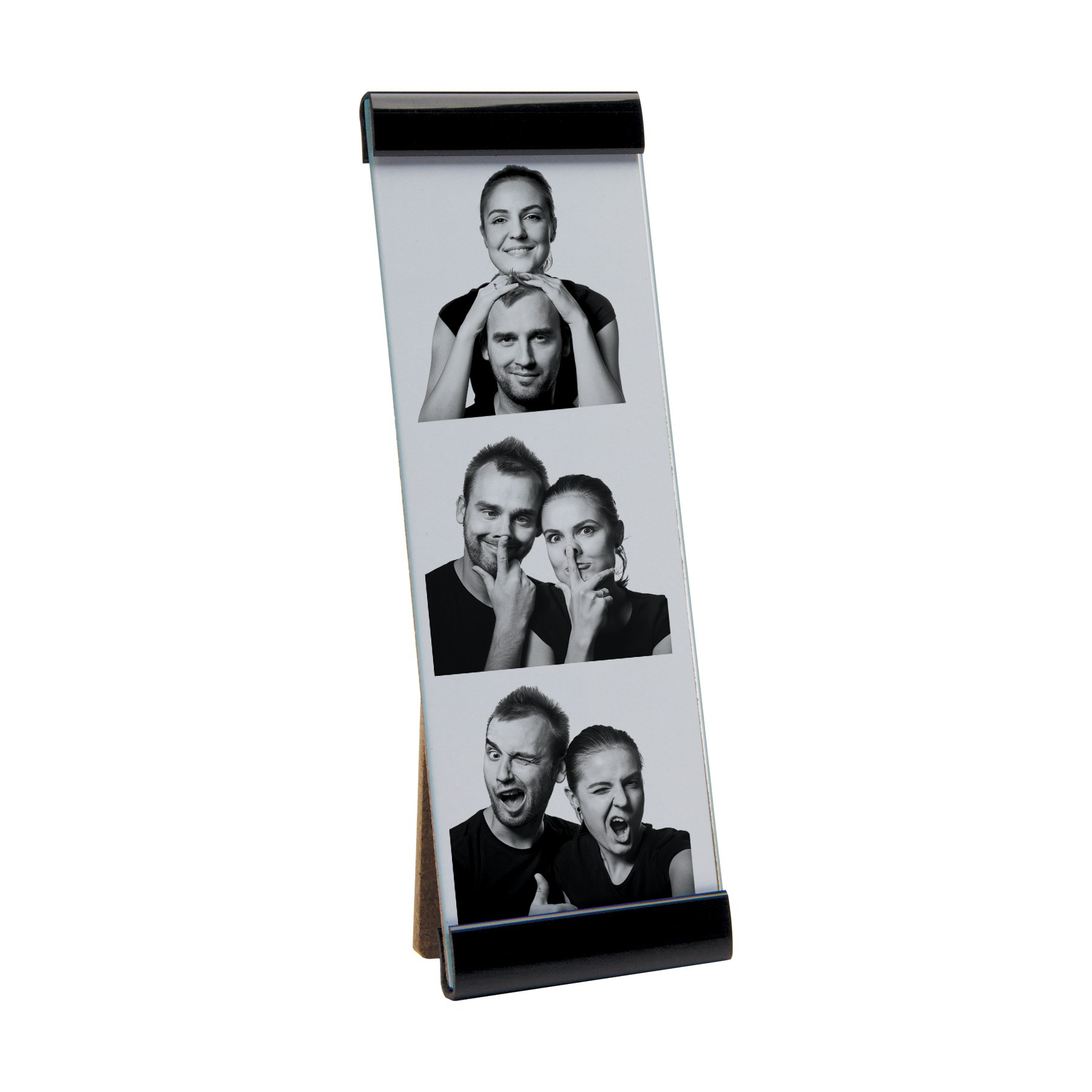 Photobooth Series - Photo Strip Clip Frame | Neil Enterprises
