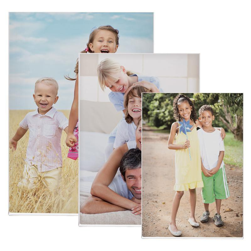 Wholesale Photo Magnets - Acrylic Magnetic Picture Frame | Neil ...
