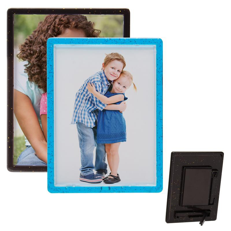 Wholesale Photo Magnets - 2 in 1 Magnet Easel Picture Frame | Neil ...