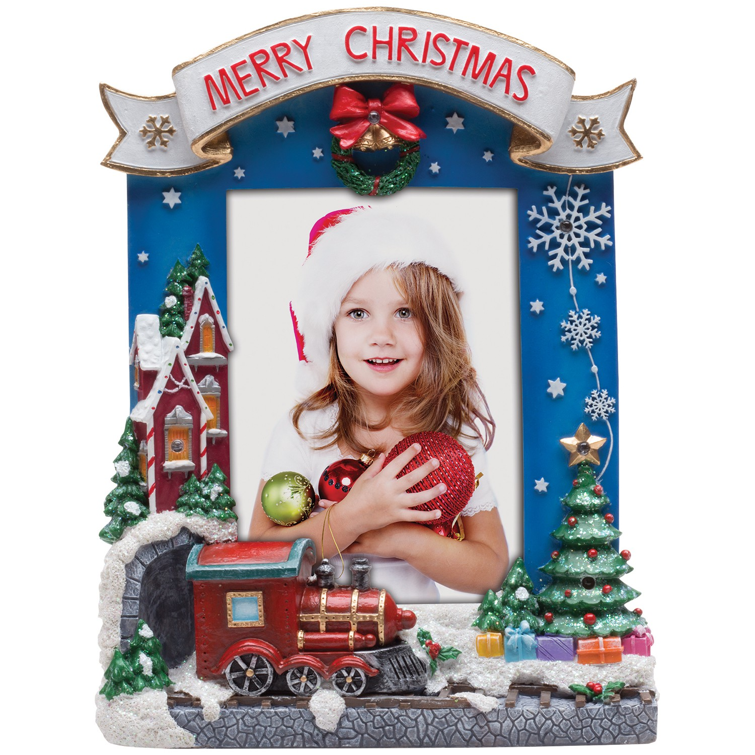 Neil Enterprises - Wholesale Light Up Christmas Picture Frames ...