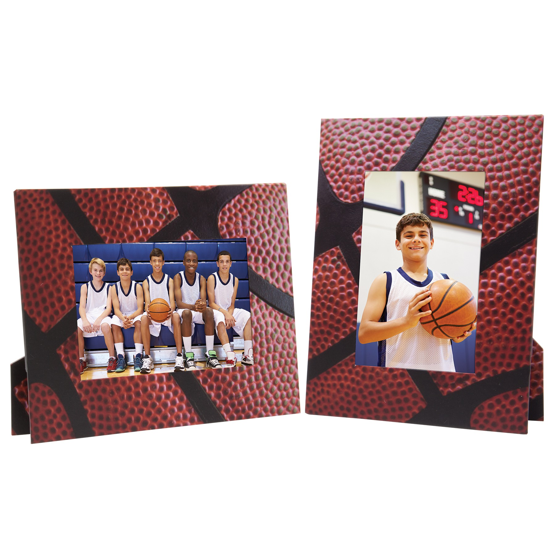 Wholesale Basketball Picture Frames - Basketball Paper Photo Frame ...