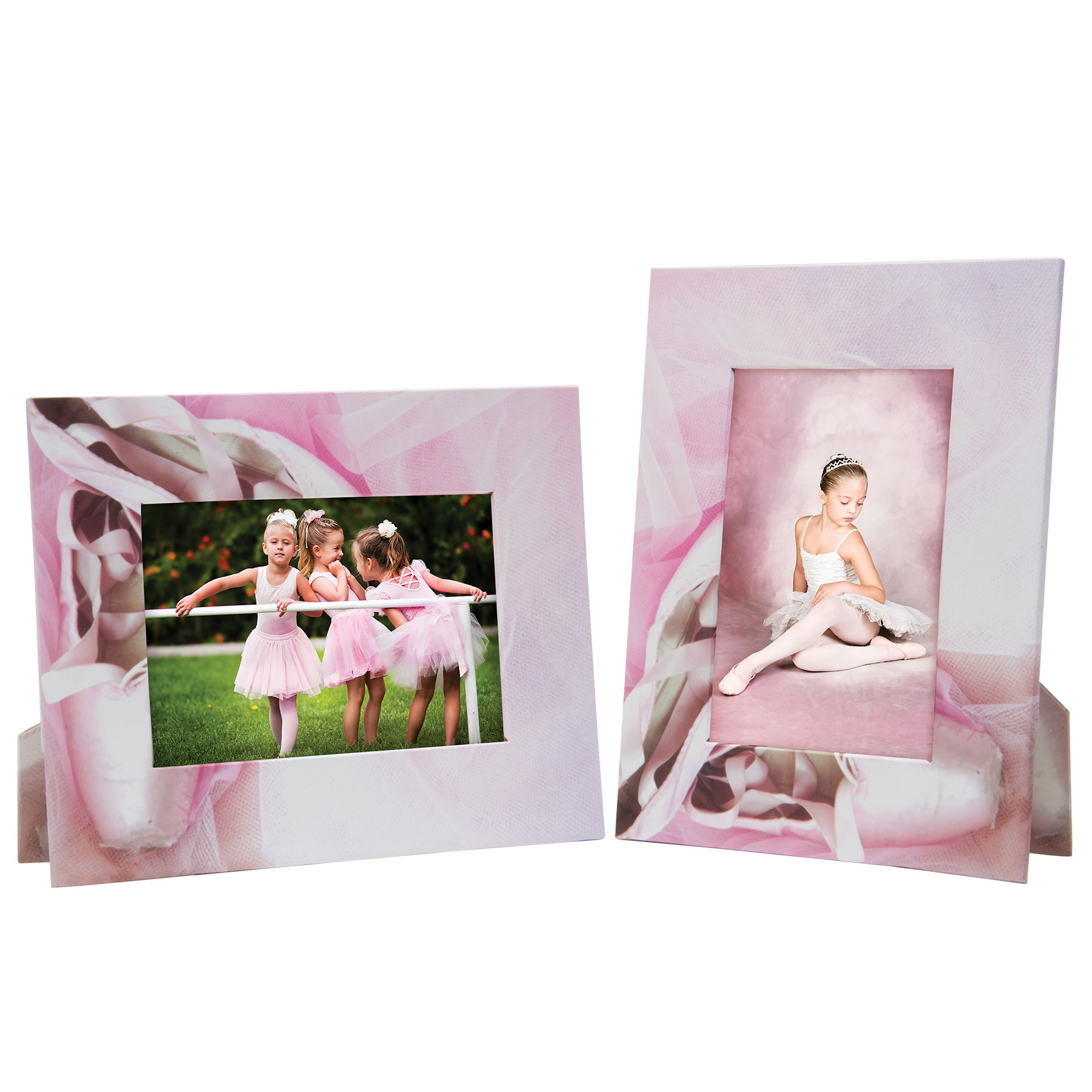 pink ballet picture frame - Wholesale Photo Frames