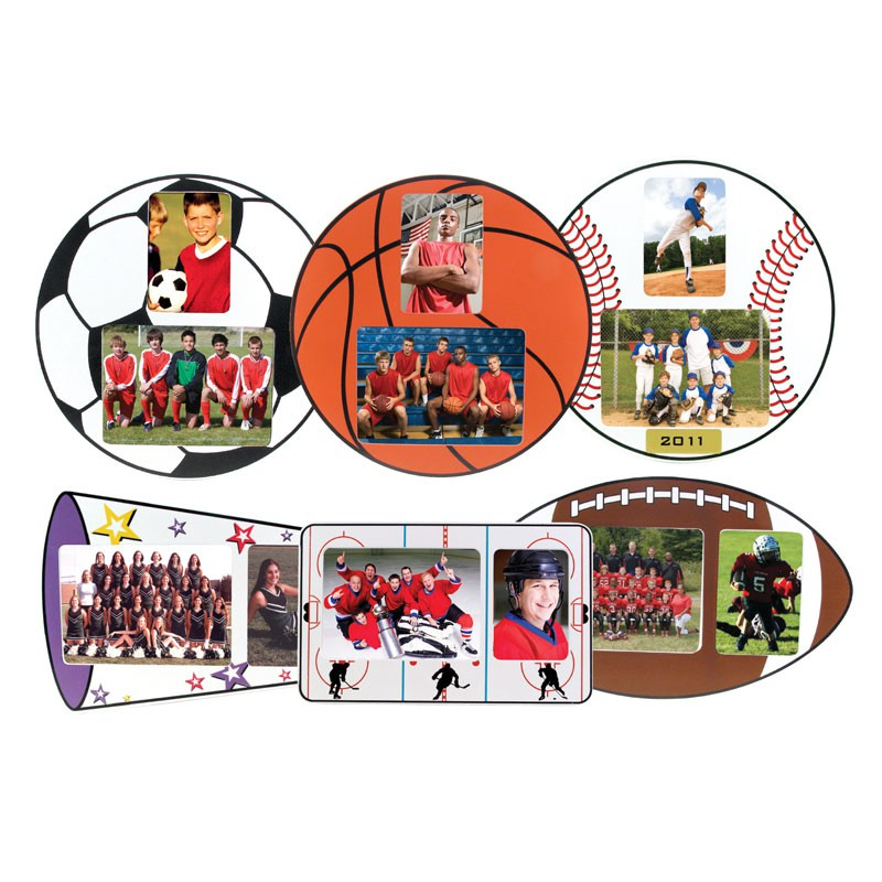 Neil Enterprises - Wholesale Cheerleader Picture Frame and Photo ...