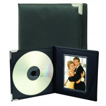 CD/DVD Memory Folio