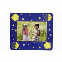 Celestial Photo Mouse Pad