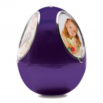 Spinning Easter Egg Photo Frame