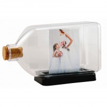 Photo in a Bottle