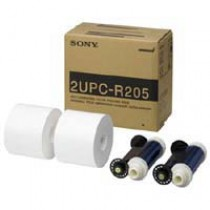 """UPCR20L SnapLab and DR200 5"""" x 7"""" Media"""