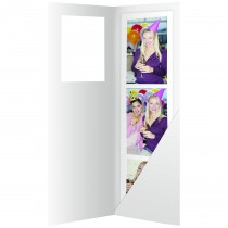 2x8 Wholesale Photo Strip Folders
