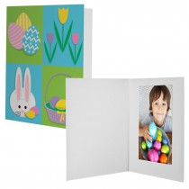 Easter Quad Photo Folders