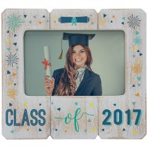 Wholesale Class of 2017 picture frame