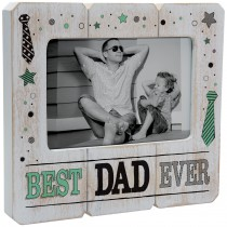 Wholesale dad wood picture frame