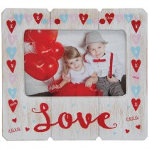 Wholesale Love Valentines Day Picture Frames