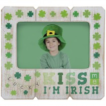 Wholesale St. Patrick's Day Picture Frame