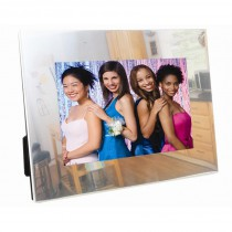 Mirror Finish Picture Frames