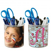 Photo Desktop Organizer