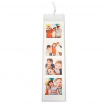 Photo Strip Bookmark Sleeve