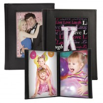 Slip-in Cover Photo Albums