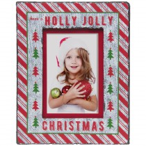Wholesale Christmas Slate Picture Frames for 4x6 or 5x7 photo