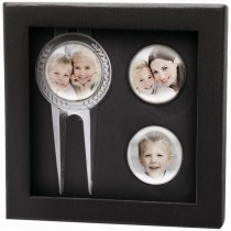 Golf Photo Gift Set