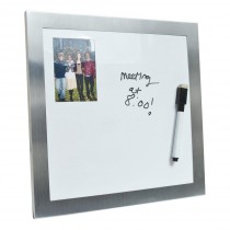 Dry Erase Board Picture Frame