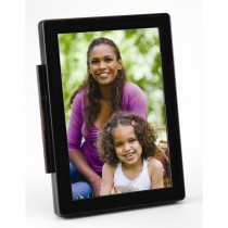 CD/DVD Folio Picture Frame