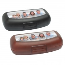 Wholesale photo eyeglass case
