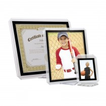 Wholesale Plastic Octagonal Picture Frames for professional photographers