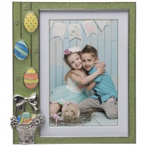 Wholesale Easter Pewter Picture Frames