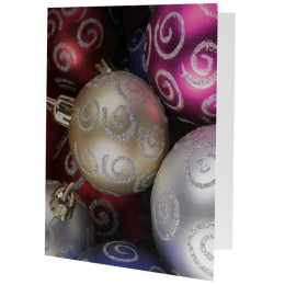 Ornaments Photo Folders