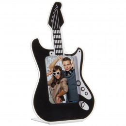 Guitar Picture Frame