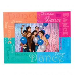 Dance Paper Picture Frame