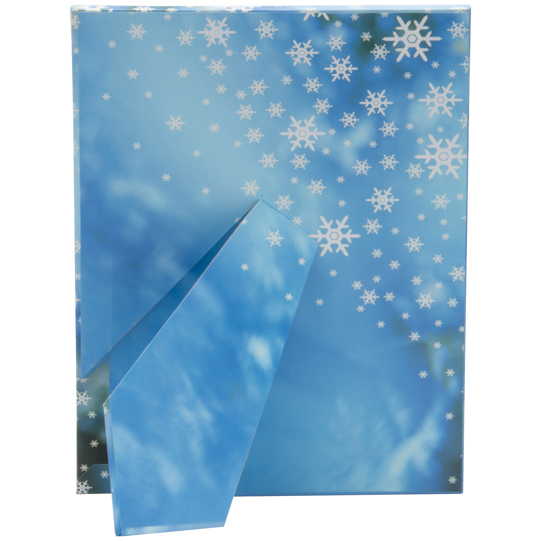 Wholesale Picture Frames - Winter Snowflake Picture Frames | Neil ...