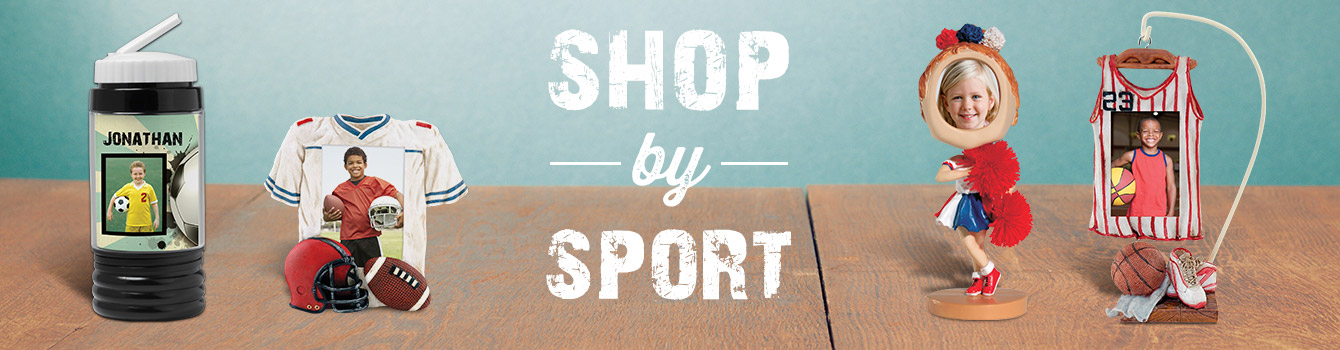 Shop By Sport