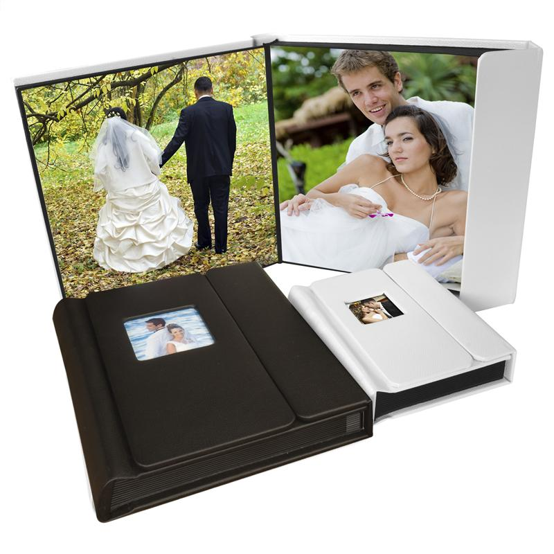 Wholesale Self Stick Albums Overlapping Cover Self Stick Albums