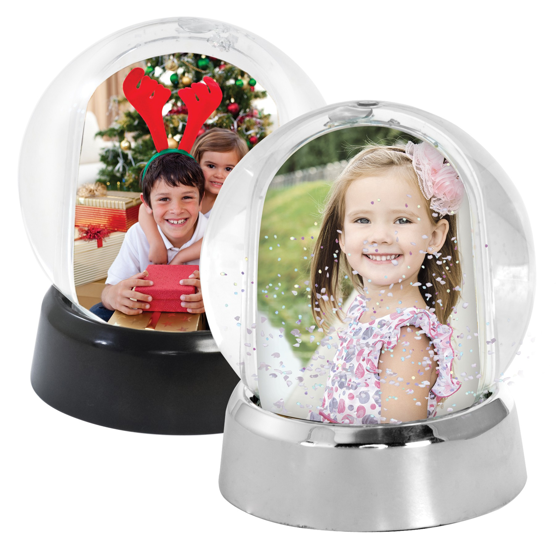 Wholesale Mini Photo Globes
