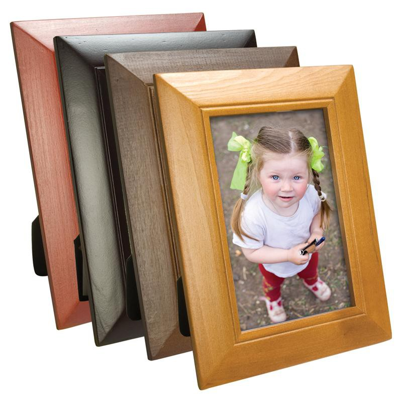Classic Wood Picture Frames