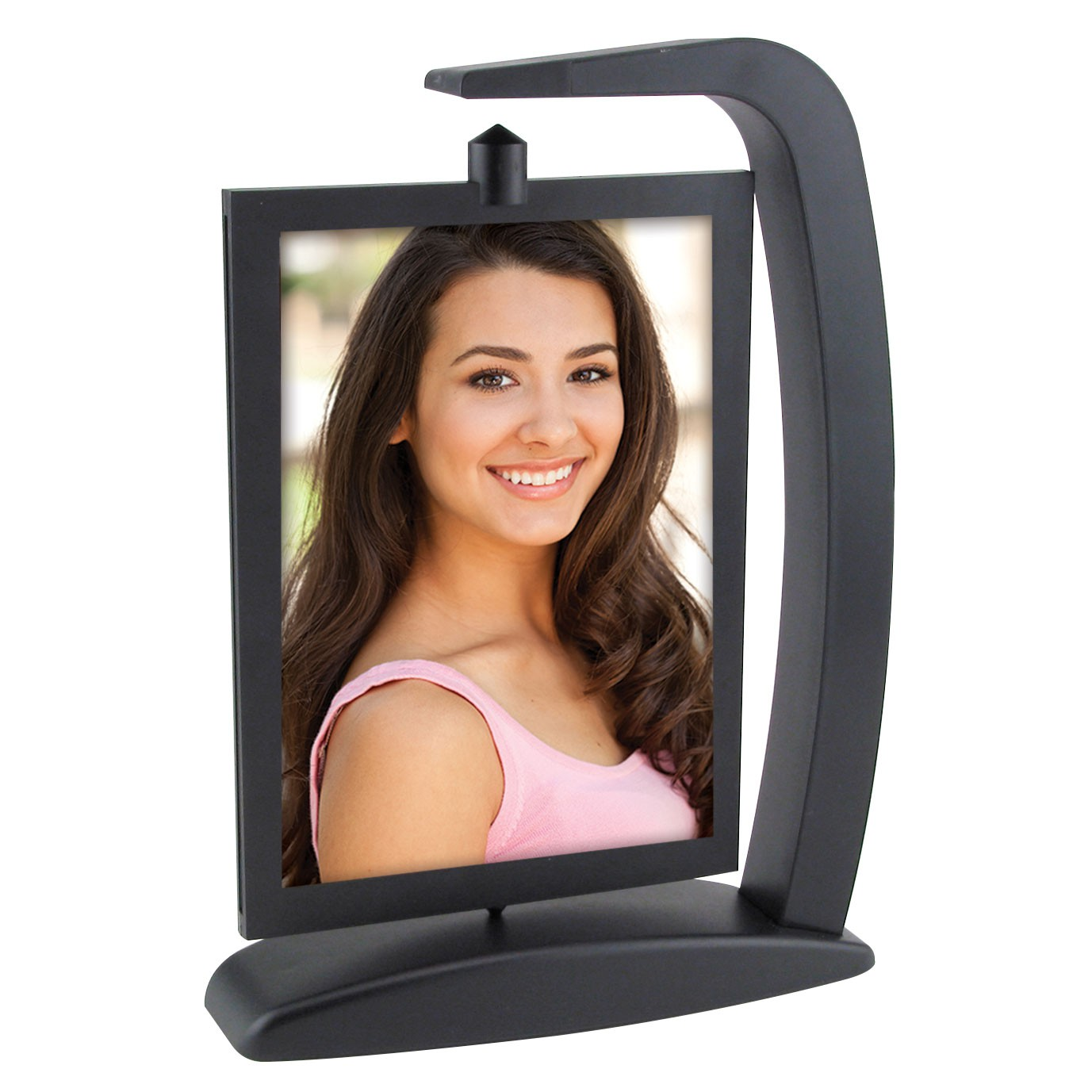 Spin Picture Frame