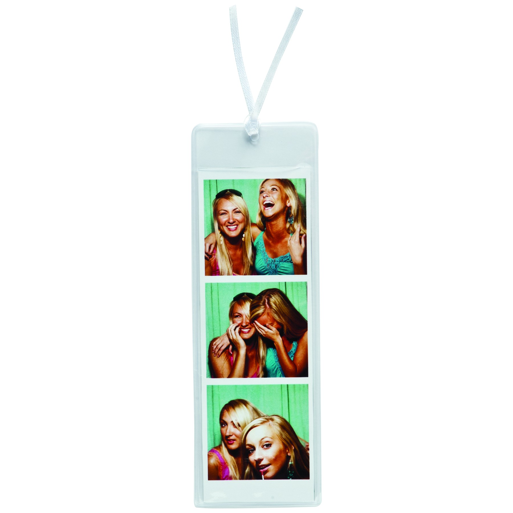Wholesale Photo Strip Bookmark