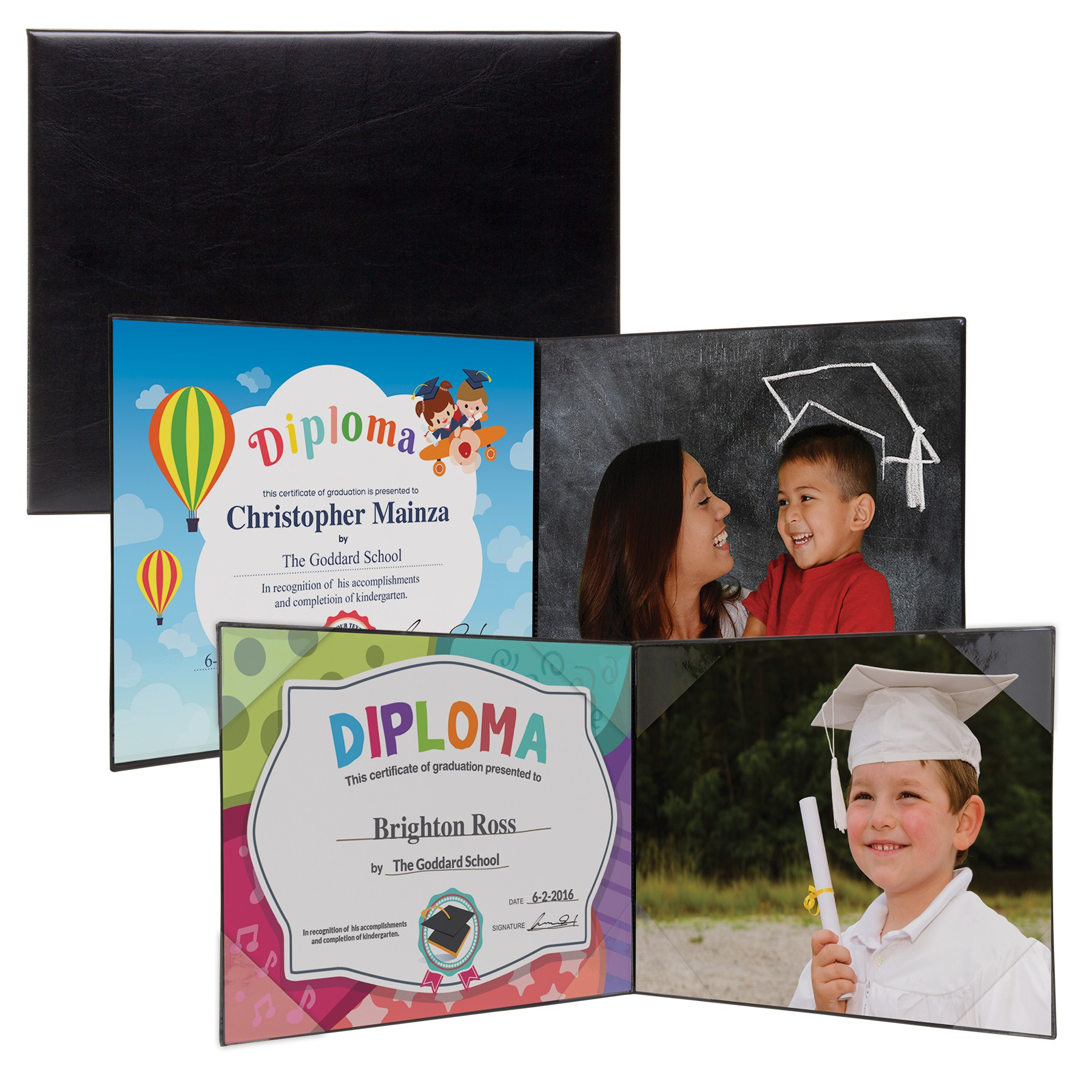 Wholesale Slip-In Folios