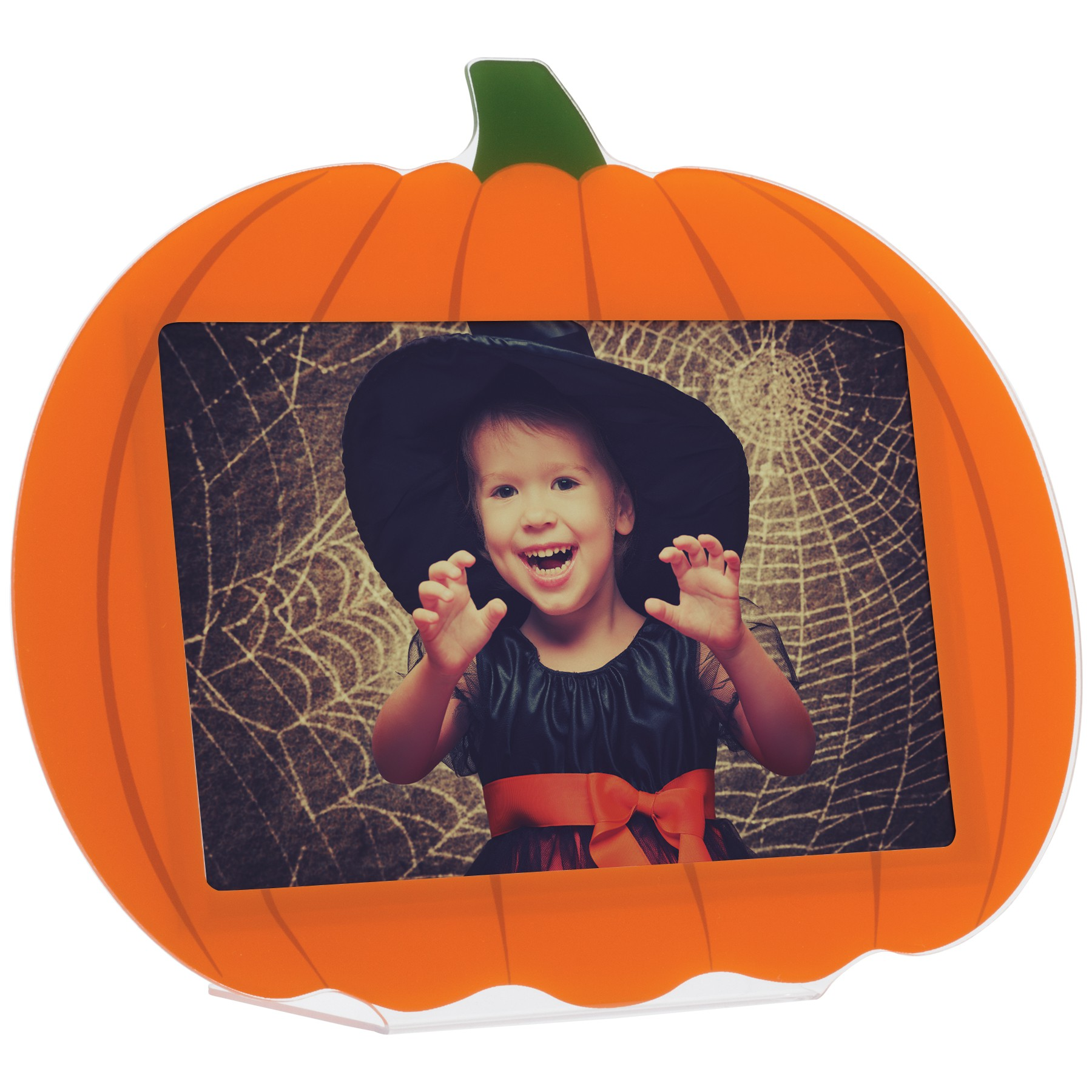 Wholesale Halloween Pumpkin picture frame