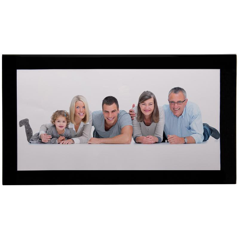 Acrylic Picture Frames Wholesale 16 X 8 Acrylic Panoramic Frame