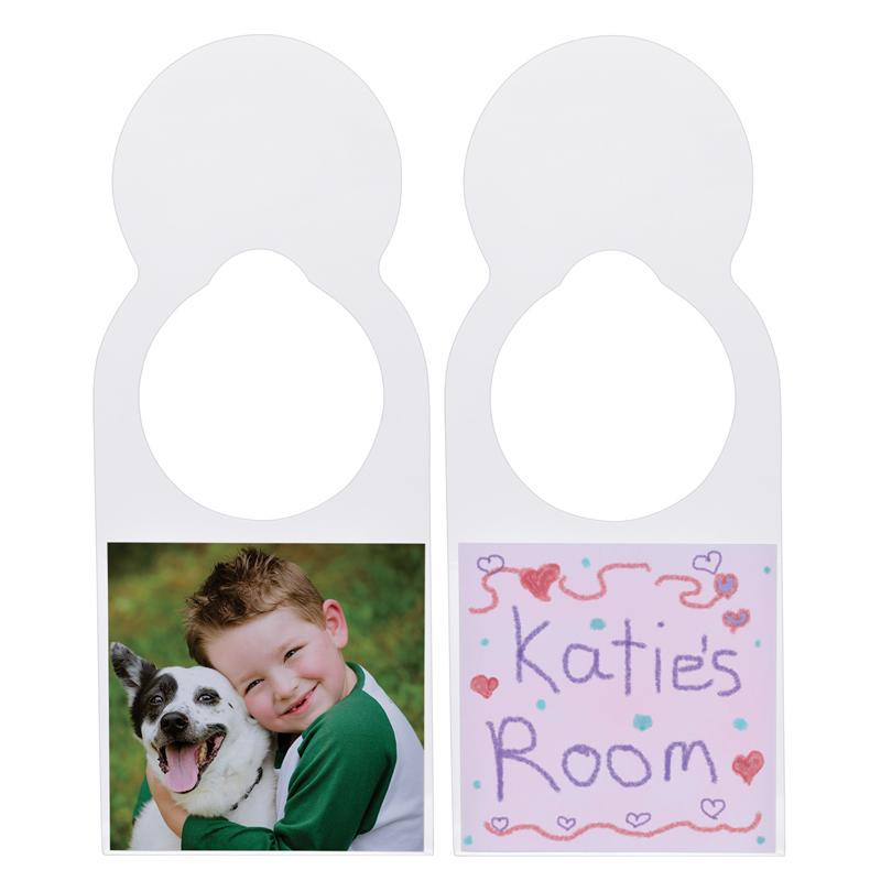 Photo Door Hanger